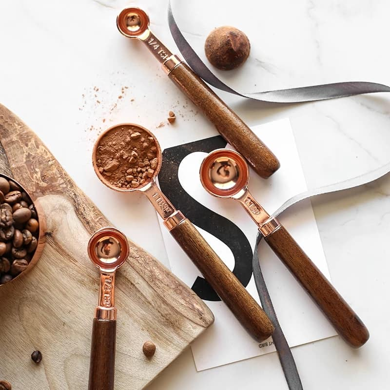 ROSEGOLD Measuring Spoon
