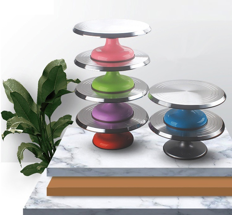 Cake Stand 12 Inch